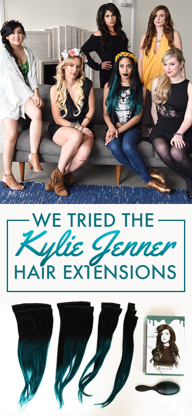extensiones kylie jenner
