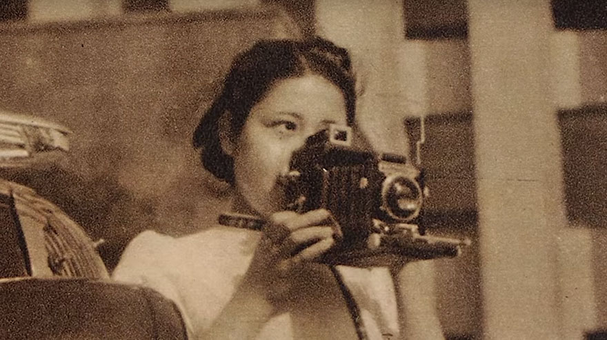 first-woman-photographer-japan-tsuneko-sasamoto-9